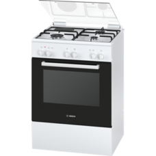 FREESTANDING GAS/GAS COOKER HGA23A120S